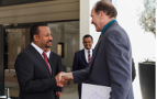 World Bank President visits Ethiopia