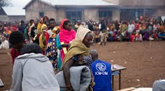 Highest number of people displaced since World War II – Ethiopia tops