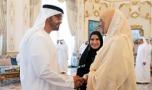Ethiopian House of Federation Speaker meets Abu Dhabi Crown Prince