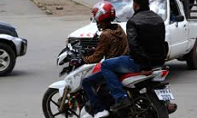 Addis Ababa bans motorcycles movement to reduce crime