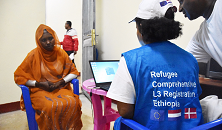 Ethiopia opens vital events registration center for refugees
