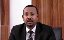 Ethiopia releases over 100,000 prisoners