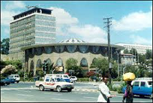 Commercial Bank of Ethiopia becomes top tax payer