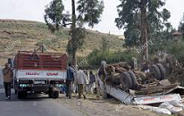 Road traffic accidents consume 5,118 lives in Ethiopia
