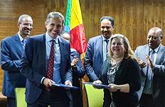 EU to help Ethiopia create 400,000 new jobs