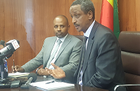 Ethiopia to open telecom for three operators
