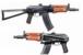 Ethiopia police captures 15 Kalashnikov guns