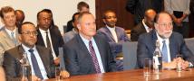 United States invested over $3 billion in Ethiopia