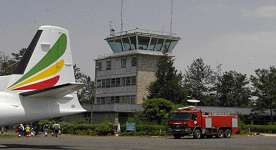 Bid for nine Ethiopian airports security fence work
