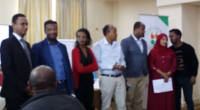 Ethiopia gets first editors association