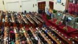 Ethiopian Parliament postpones election