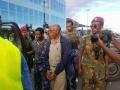 Ethiopian army company pleas for $2 billion debt cancellation