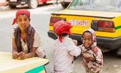 Addis Ababa set to ban street beggars, prostitutes
