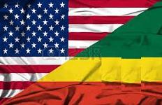 Ethiopia, U.S. agree to exchange information on terrorist