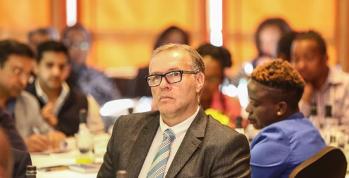 Forum discusses logistics challenges in East Africa