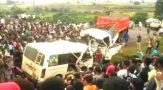 Car accident consumes 23 lives in Ethiopia