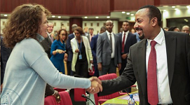 Ethiopia eyes becoming Africa's prosperity icon by 2030