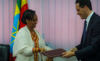 United States assists Ethiopia to end tuberculosis