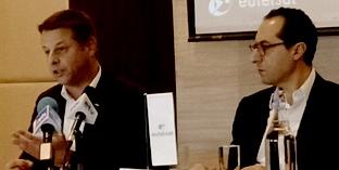 EutelSat eyes introducing satellite Internet to Ethiopia