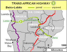 Forum to mobilize billions of dollars for Africa's infrastructure