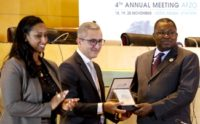 Africa Free Zones meeting opens in Addis Ababa