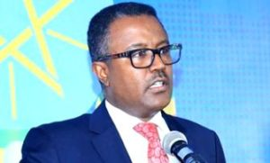 Ethiopia to repatriate 1,400 people from Tanzania, Yemen