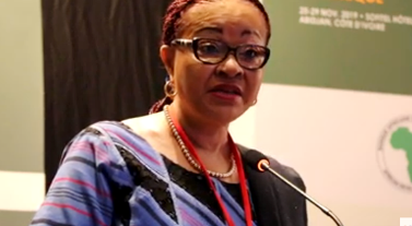 African women land security crucial to eradicating poverty