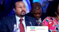 Who contains Ethiopia's change under siege?