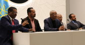 Political parties agree to avert ethnic clash in Ethiopia