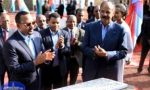 Eritrea president concludes visit to Ethiopia