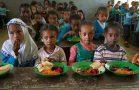 Scool feeding creates ten thousand jobs in Addis Ababa