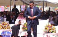 Saudi tycoon Al Amoudi's to build oil processing in Ethiopia