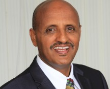 Ethiopian CEO wins Airline Executive of the Year