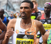 Top Ethiopian athletes set to contest in Dubai