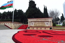 January 20 – National Mourning Day for the People of Azerbaijan