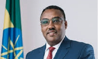 Ethiopia deputy PM leads investment delegation to London