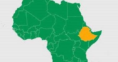 Ethiopia at risk