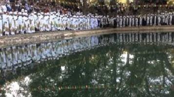 At least ten die during Ethiopia Epiphany festivity