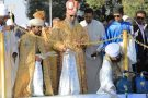 Ethiopians celebrate Epiphany colorfully
