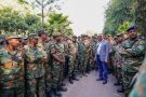 Ethiopia appoints 65 military generals