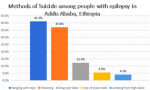 Eight thousand Ethiopians commit suicide annually