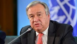 UN Secretary-General set to arrive Ethiopia