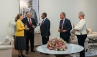 Pompeo promises to drive U.S. investments to Ethiopia