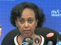 Ethiopia confirms first coronavirus case