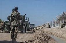 U.S. airstrike in Somalia kills five al-Shabaab members