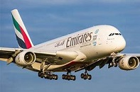 Emirates suspends flights to stop COVID-19 spread