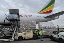 Five million facemasks from China arrive Ethiopia to stop COVID-19