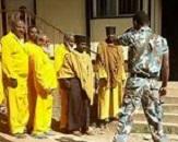 COVID-19 – Ethiopia releases over 4,000 prisoners