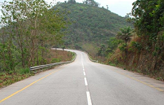 Sierra Leone's new road cuts travel times, transforms lives
