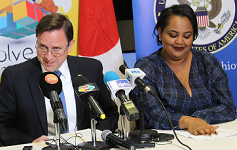 U.S. launches innovation competition in Ethiopia